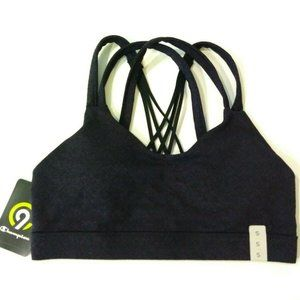 Champion C9 Women's Size Small Padded Strappy Spor